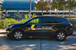 DART 8-passenger Vanpool vehicle