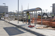 Baylor University Medical Center Station Bus Shelters image