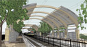 Las Colinas Carpenter Ranch Station rendering image
