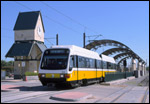 Downtown Garland Station image