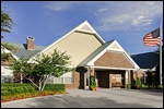 Residence Inn Richardson