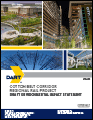 Click here to view the Cotton Belt Corridor Regional Rail Project Draft Environmental Impact Statement
