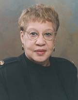 Photo of Gloria Dixon