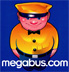 Learn more about Megabus at East Transfer Center